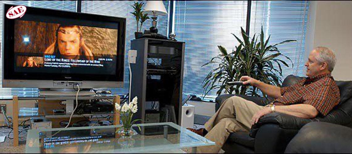 IPTV Solution