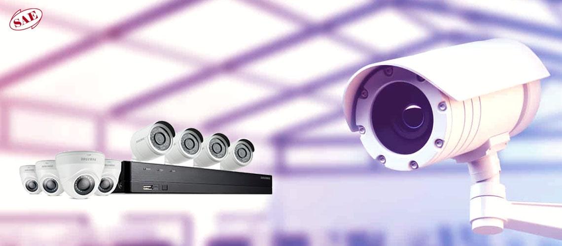 ارتقاء سیستمهای نظارت تصویری آنالوگ به IP