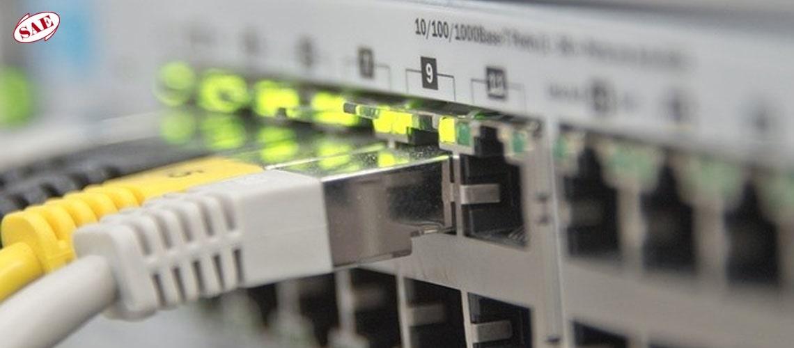 بررسی پروتکل ارسال و دریافت بر روی فیبر نوری با کدینگ منچستر