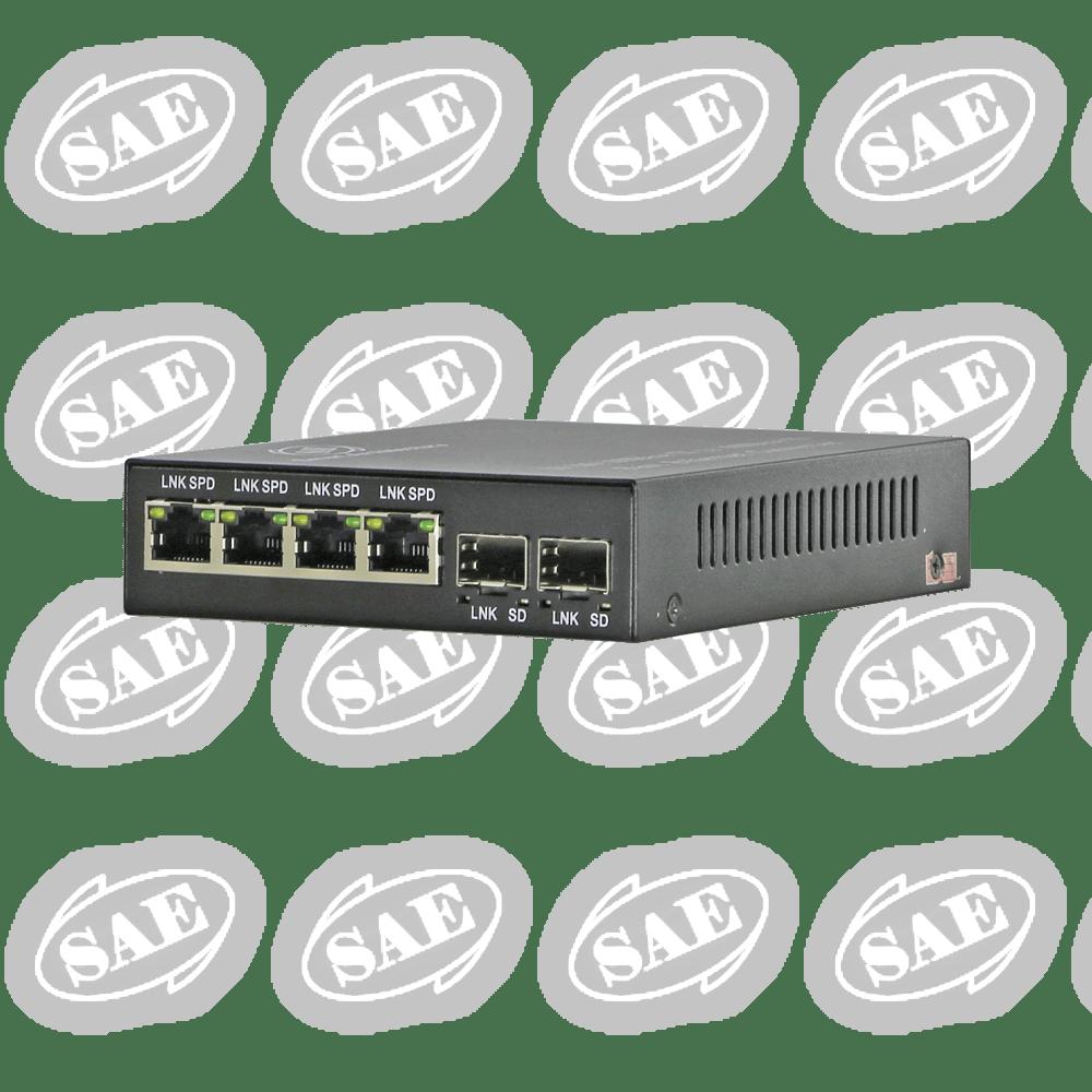 محصول SAE-400-G20-PV در دسته بندی مدیا کانورتر