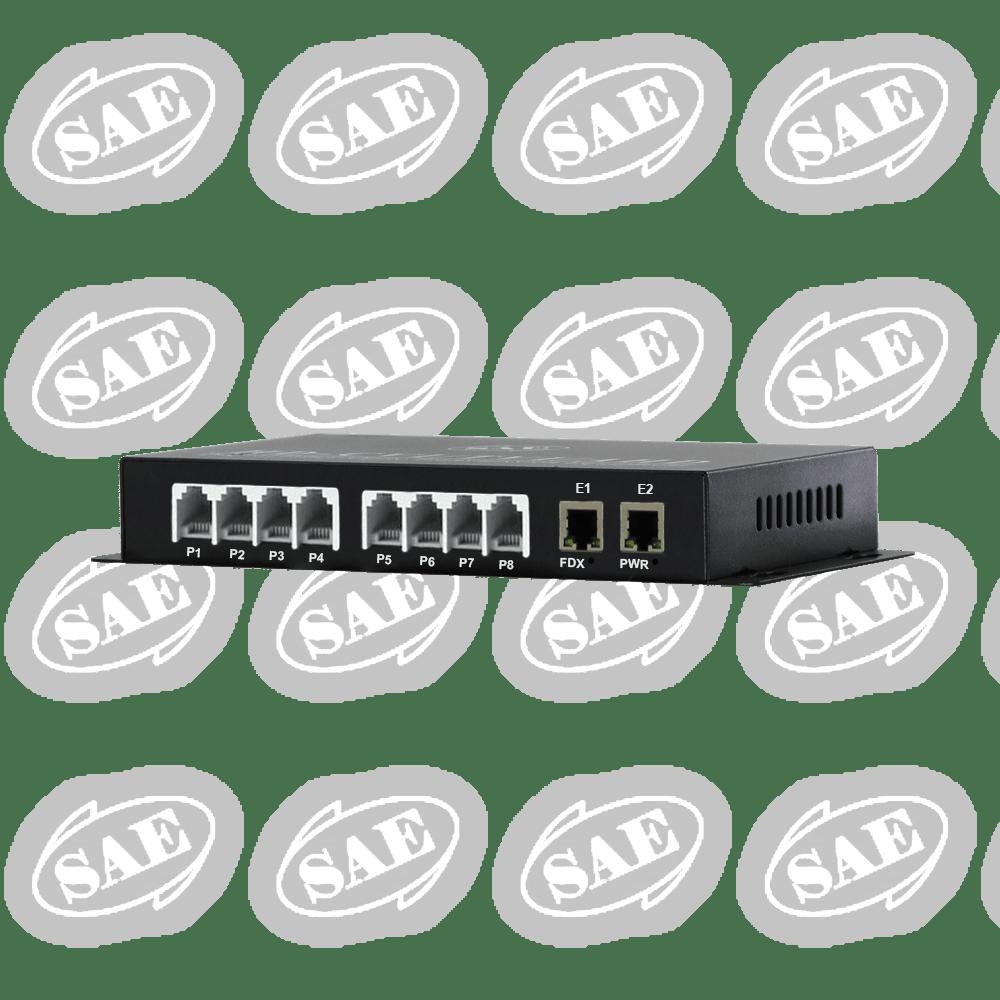 محصول SAE-8P2ES-T_R در دسته بندی مبدل تلفن PCM