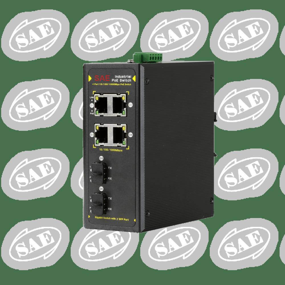 SAE-IPE4600T-DSFPM
