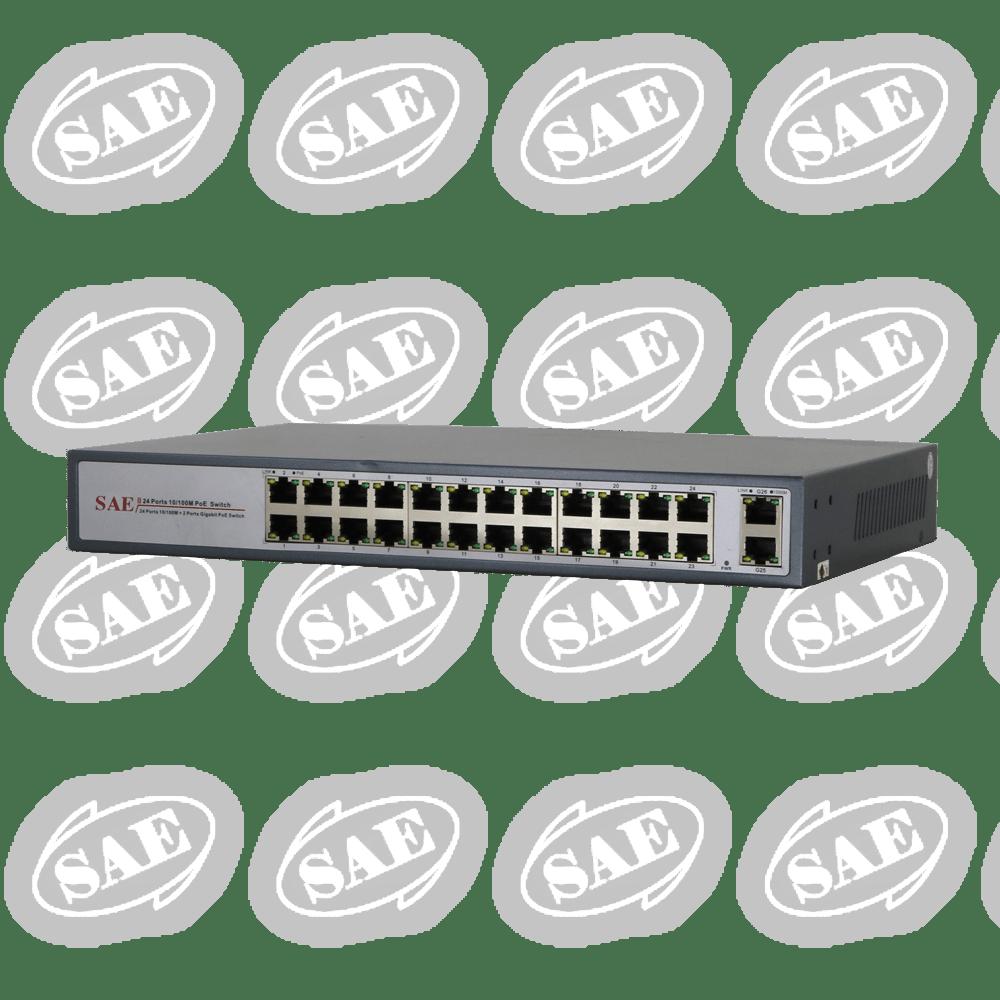 SAE-PE24240F-2GC