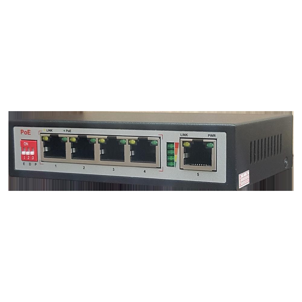محصول SAE-PE450F-XL در دسته بندی سوئیچ PoE