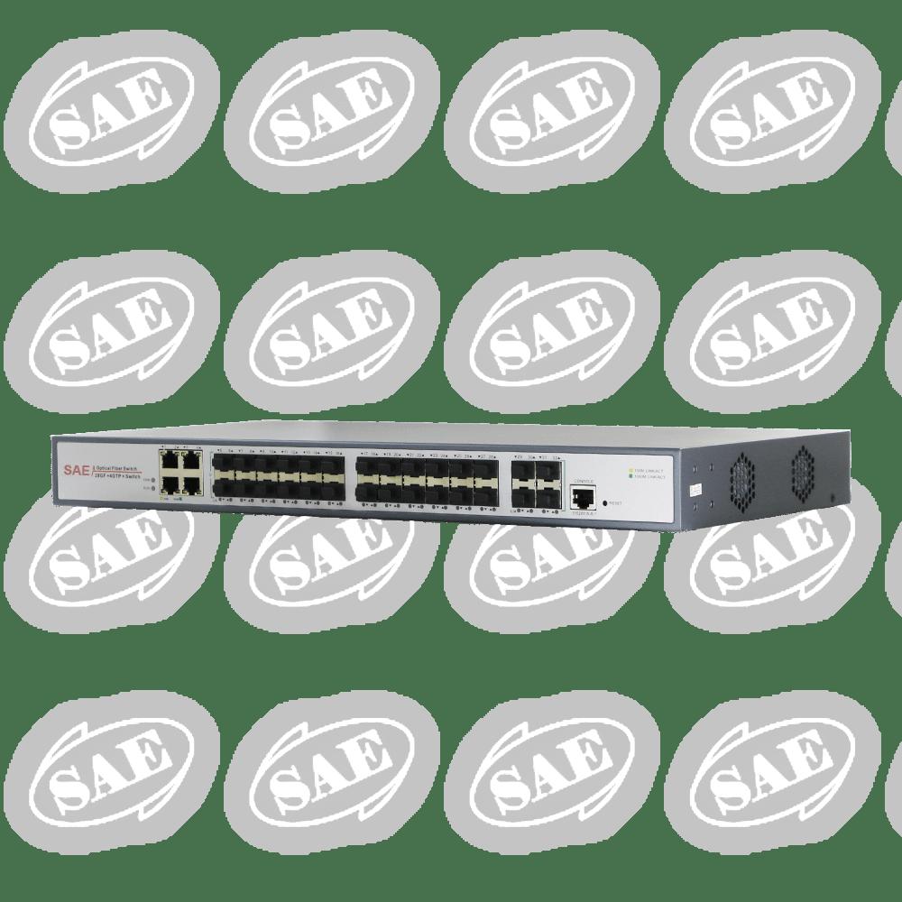 محصول SAE-SF2432000SFP-QTGM در دسته بندی سوئیچ مرکزی (کور سوئیچ)